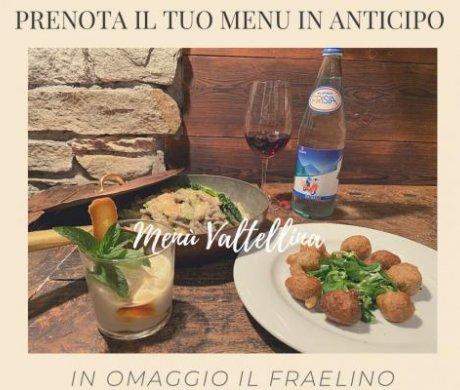 Menu Valtellina: Immagine