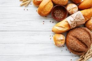 Pane fatto in casa al Ristorante La Trela