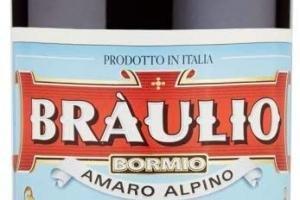 Il Braulio, l'amaro simbolo della Valtellina